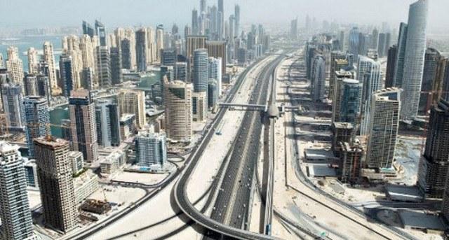 Duba se fait belle pour l expo universelle de 2020 for Chambre de commerce et d industrie du mali