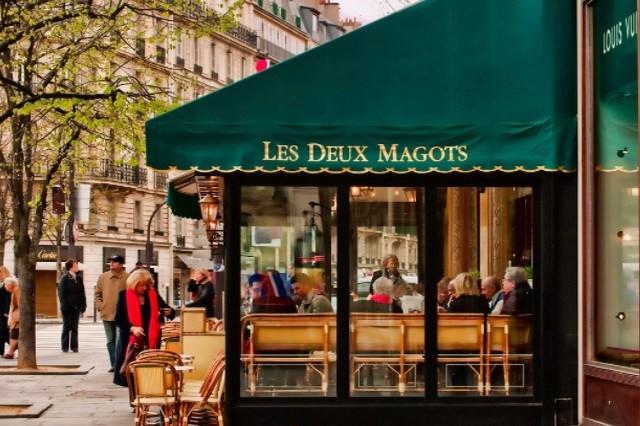 """Résultat de recherche d'images pour """"Deux Magots"""""""