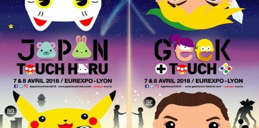 A Lyon, une contre culture Made in Japon