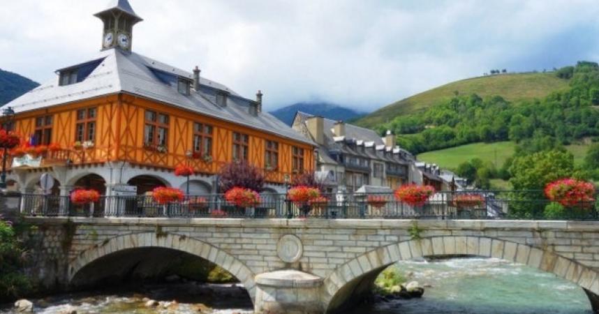 Des Ponts de Mai au mieux dans les Hautes-Pyrénées