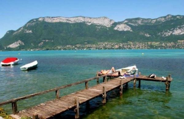 Savoie Mont Blanc : Des lacs qui coulent de sources
