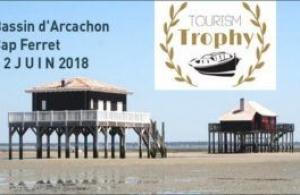 Les Entreprises du Voyage lancent leur Tourism Trophy au Cap Ferret