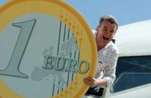 Ryanair gagne quand même de l'argent