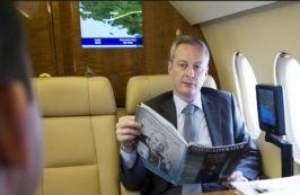Air France : L'état veut un nouveau pilote en Septembre