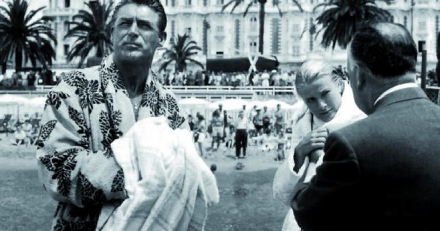 Du rififi au Carlton, en plein festival de Cannes