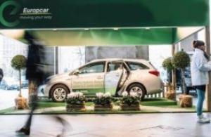 Europcar change de nom
