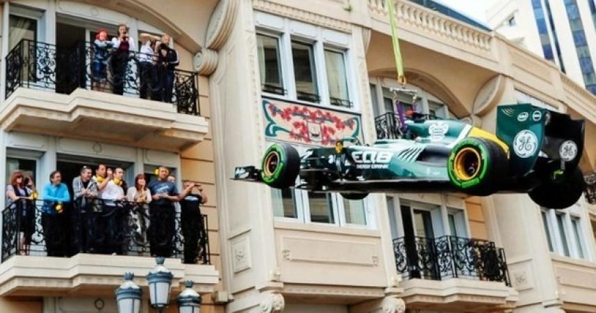 De belles retombées touristiques au Grand Prix de Monaco