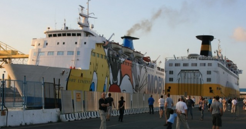 Une vraie bataille navale à Nice