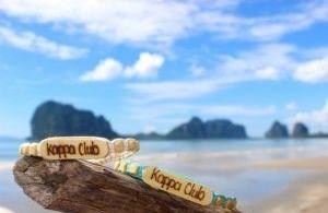 Trois nouveaux nouveaux Kappa Club en Asie du Sud-Est
