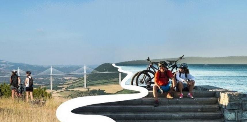 Massif central : à vélo dans les montagnes