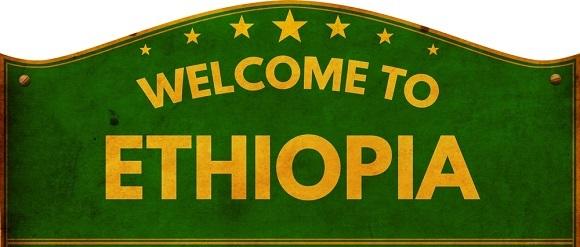 In Ethiopia, the e-Visa replaces the consular tourist visa