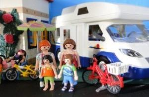 Ce camping-car qui fait son chemin dans le tourisme