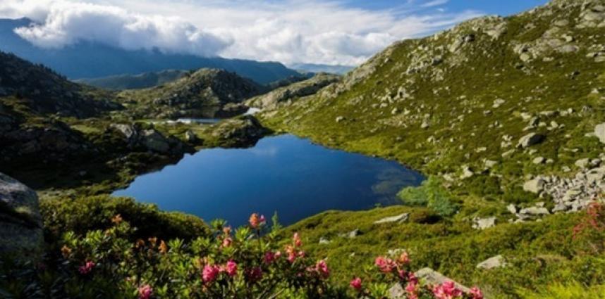 On passe les Pyrénées et Bim !