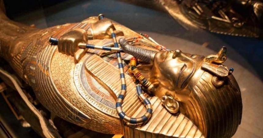Succès pour l'Or des Pharaons à Monaco