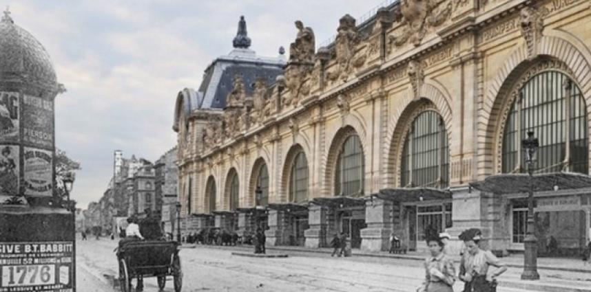 Journées du patrimoine : la Sncf file le train
