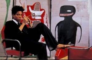 Basquiat : Héros et héroïne