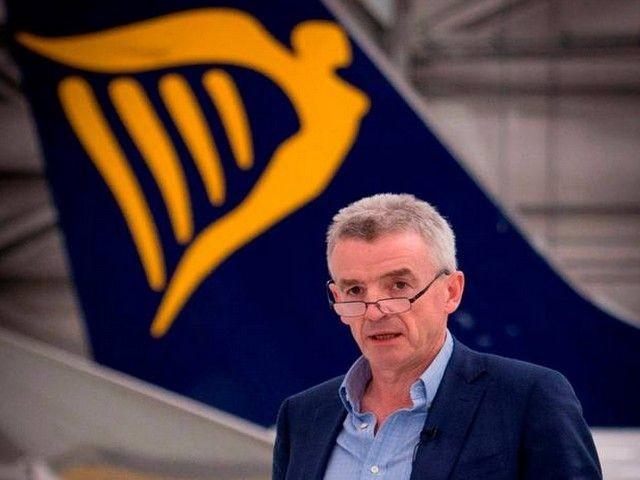 Ryanair annule 150 vols vendredi, moins que prévu — Grève