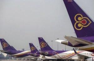 Paris-Bangkok à 550 Euros avec Thaï Airways