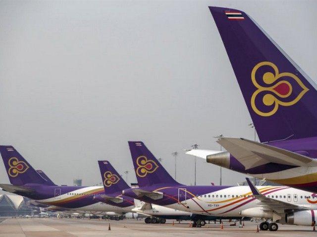 """Résultat de recherche d'images pour """"thai airways pagtour"""""""