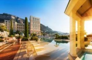 Le palace Monte-Carlo Bay mise sur l'Energie solaire