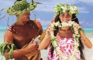 Tahiti le voyage d'une vie