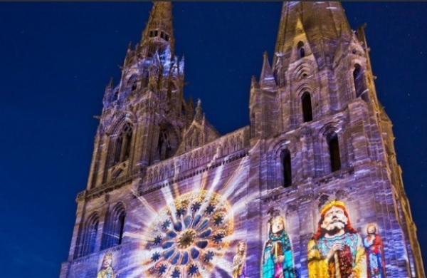 Des cathédrales à n'en plus finir