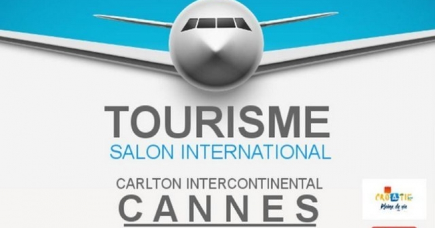 Bientôt le 5° salon international du tourisme de Cannes