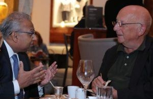 Interview exclusive La Quotidienne : Mon Tourisme par l'ambassadeur du Sri Lanka