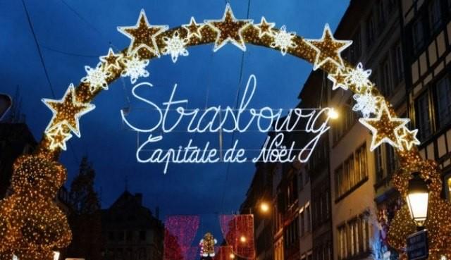 Marché De Noel Strasbourg Hotel.A Strasbourg Un Marché De Noël Encore Plus Beau