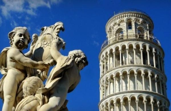 En Italie, Pise fait encore pencher la balance