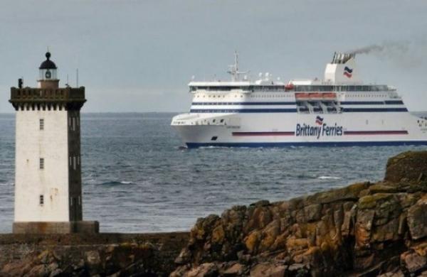 Brittany Ferries, une 1ère manche contre le Brexit