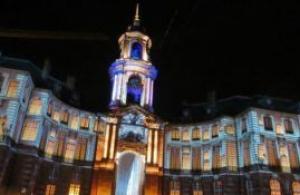 Rennes s'illumine pour les fêtes