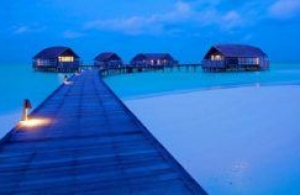 Kuoni France lance son grand challenge sur les Maldives