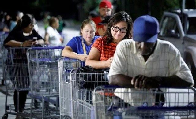 Le bilan provisoire de l'ouragan Dorian aux Bahamas passe à 7 morts