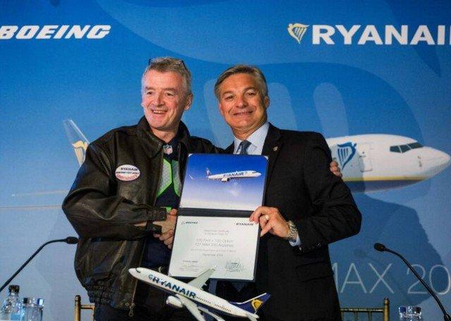Premier vol commercial réussi d'un Boeing 737 MAX après 20 mois d'attente